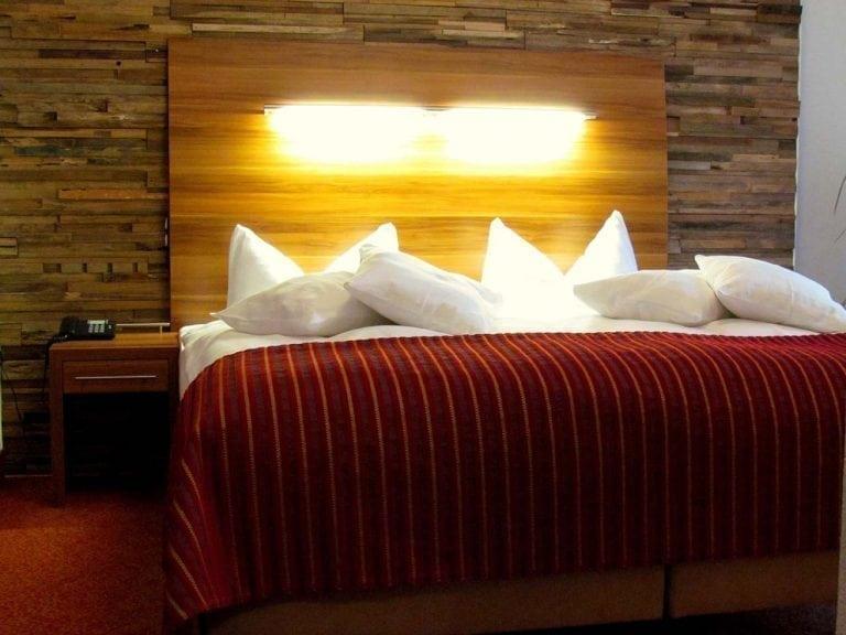 Zimmer 8 Suite