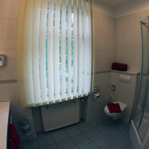 Hotel Almrausch in Bad Reichenhall - Ihr 3 Sterne Hotel im Süden Bayerns - Zimmer Appartement 4 Innenaufnahme